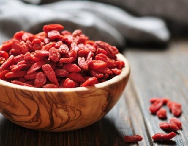 ягоды годжи для похудения чудо
