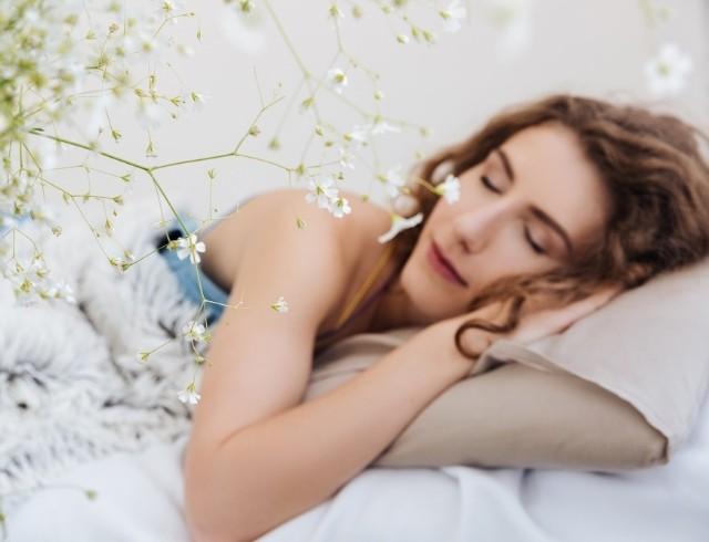 Go to sleep: как увидеть осознанное сновидение?