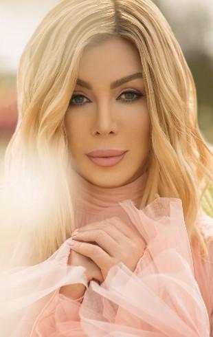 """""""Я думала, что он самый лучший из всех мужчин, которые у меня были"""": Ирина Билык рассказала об отношениях с Асланом Ахмадовым"""