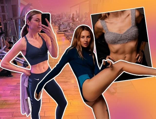 Как мотивировать себя на занятия спортом: личный опыт Анны Браженко