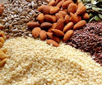 Семена конопли или семена чиа курение марихуаны при антибиотиках