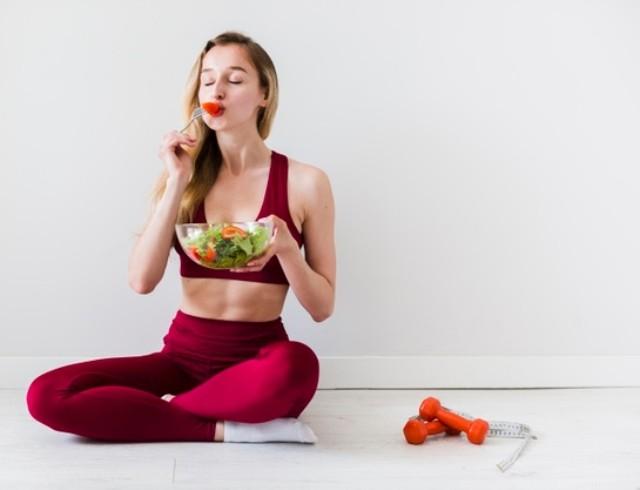 Что можно съесть после тренировки?