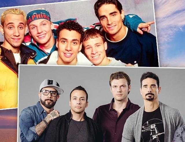 Для фанатов Backstreet Boys и не только: группа перепела легендарный хит в условиях карантина (ВИДЕО)
