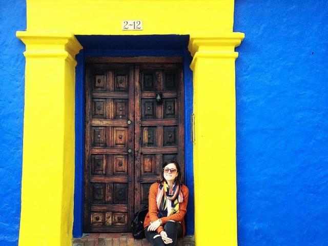 Колумбийские Женщины С Большими