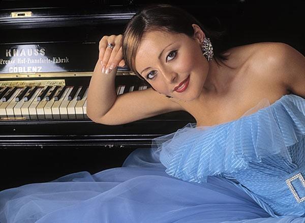 Секси Анжелика Варум – Небо В Алмазах (1999)