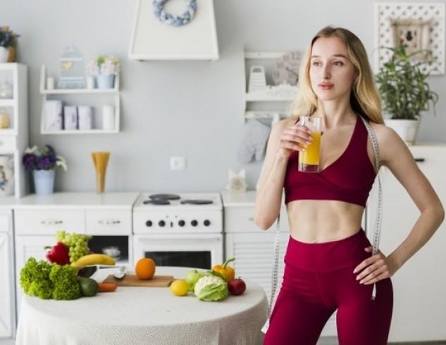 эффективное похудение за неделю юей