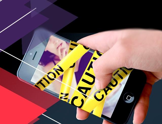 #Не_ведись: правила безпечного користування Інтернетом для вашої дитини