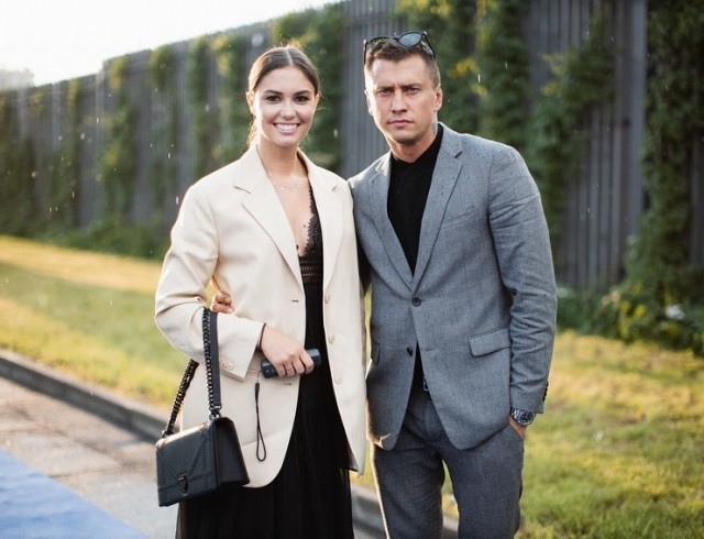 """Новости знаменитостей on Instagram: """"Появились слухи, что Павел ...   490x640"""
