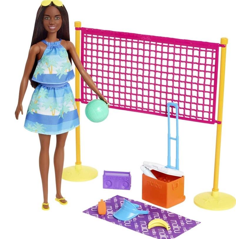 Mattel выпустили линейку кукол Барби из океанического мусора - галерея №1 - фото №3