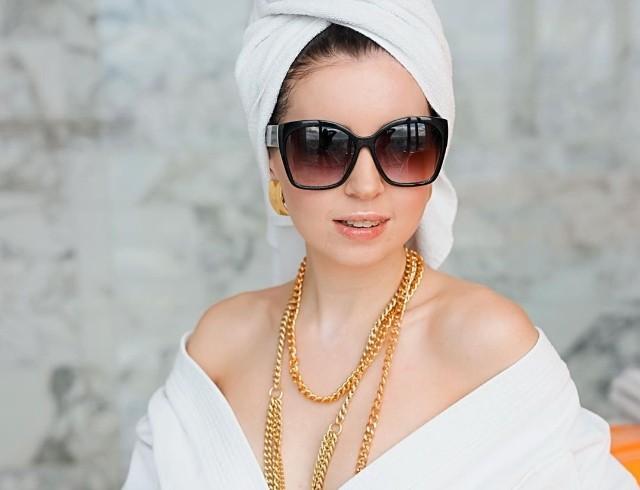 Скандальный блогер Екатерина Диденко готовится к пластической операции по увеличению груди