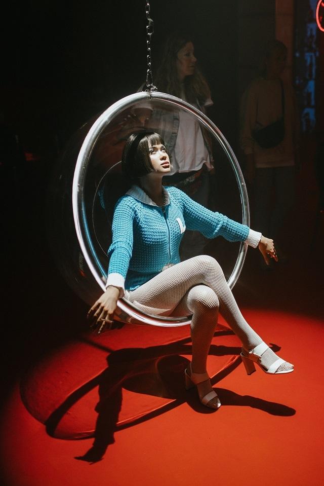 "Смотреть всем! MONATIK презентует мюзикл нового времени ""РИТМ"" (ФОТО+ВИДЕО) - галерея №1 - фото №3"