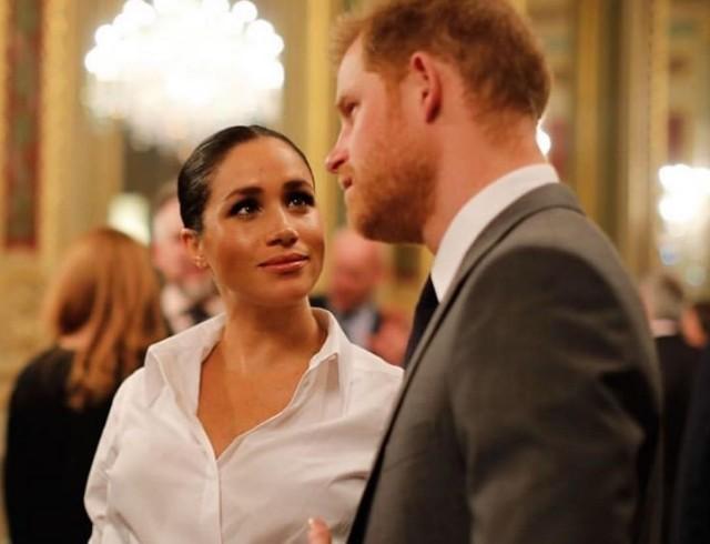 Готовится к выходу биография Меган Маркл и принца Гарри: что известно о сенсационной новинке