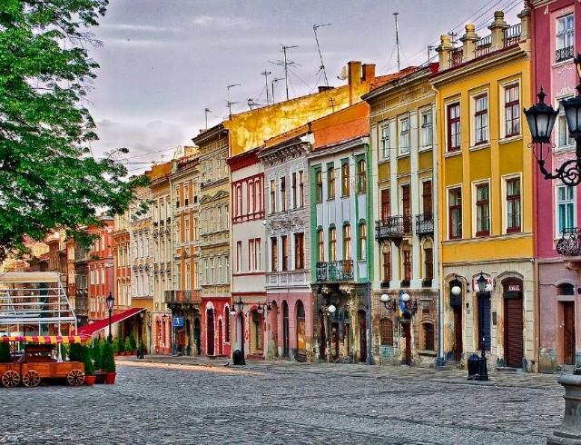 Идеи для путешествий в Украине: ТОП-3 места Львова, о которых вы не знали