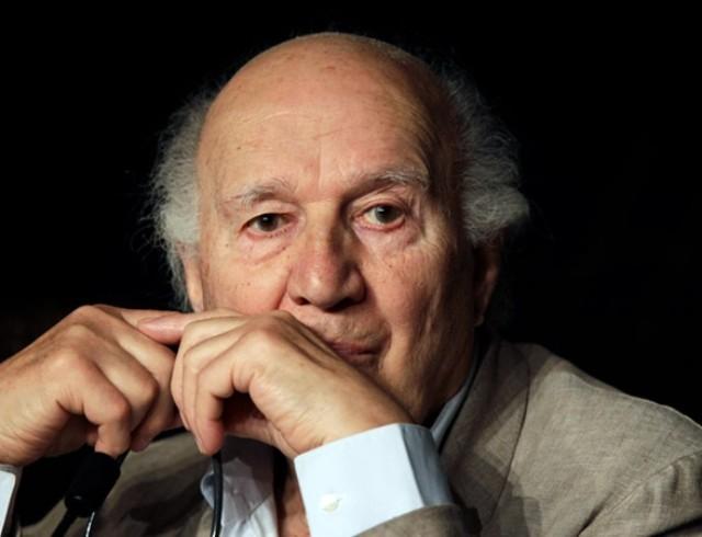 На 95-м году жизни умер Мишель Пикколи, легенда французского кино