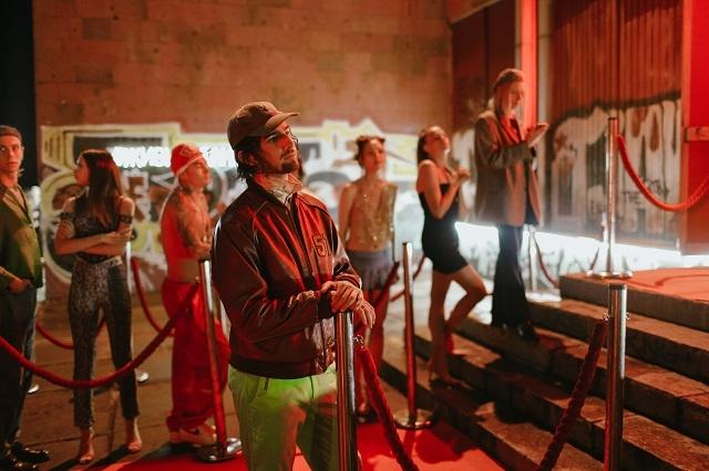 "Смотреть всем! MONATIK презентует мюзикл нового времени ""РИТМ"" (ФОТО+ВИДЕО) - галерея №1 - фото №6"