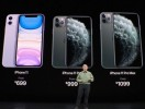 Презентация компании Apple: что надо знать про iPhone 11, iPhone 11 Pro, iPhone 11 Pro Max и другие новинки