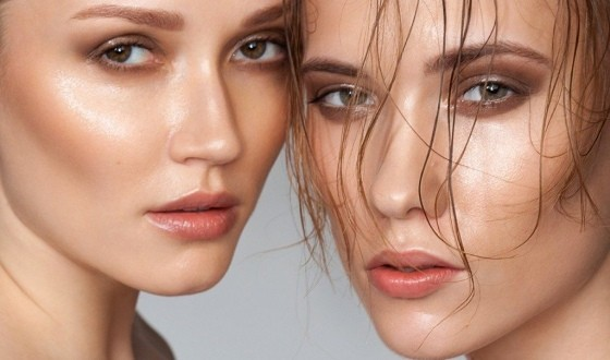 Естественные брови, стрелки, влажные губы: тренды в зимнем макияже 2020 - галерея №5 - фото №1