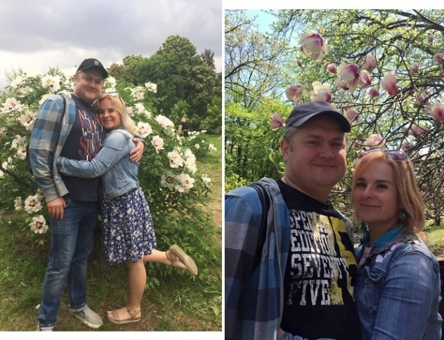 Неожиданно: жена Назара Заднепровского покорила его хитростью