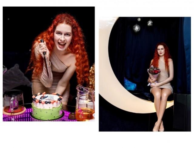 Знакомьтесь, Варвара: как выглядит 22-летняя дочь Леонида Якубовича (ФОТО)
